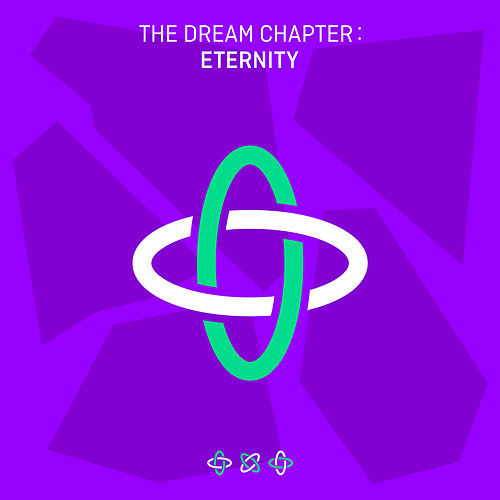 The Dream Chapter: ETERNITY by TOMORROW X TOGETHER