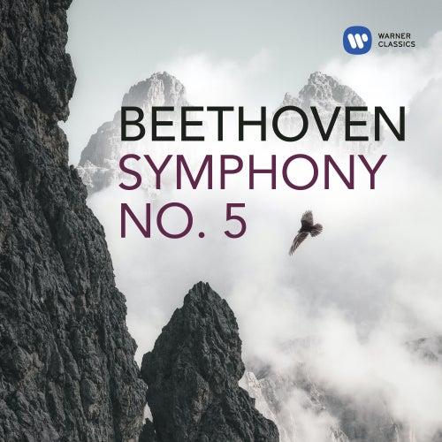 Beethoven: Symphony No. 5 de Kurt Masur