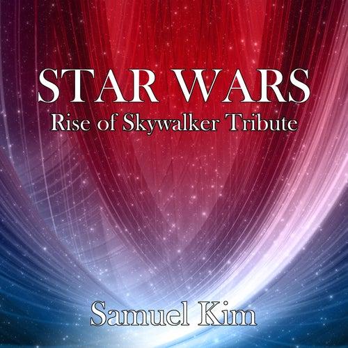Star Wars: The Rise of Skwalker Tribute de Samuel Kim