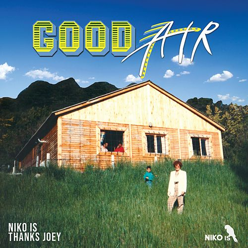Good Air by Niko Is