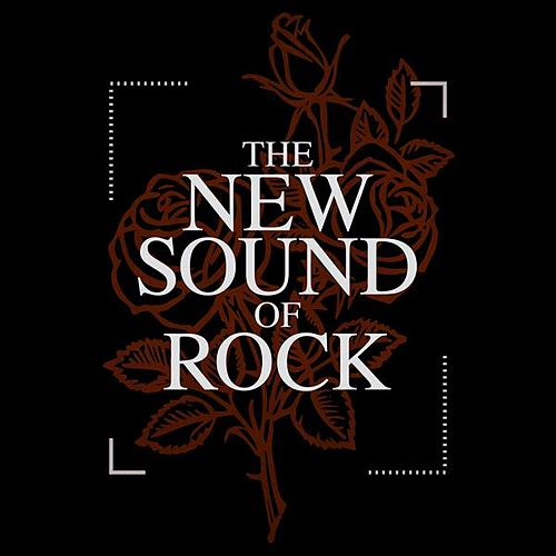 The New Sound of Rock by Various Artists