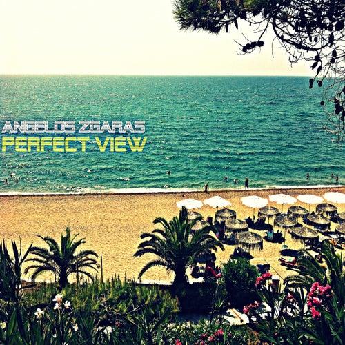 The Perfect View von Angelos Zgaras