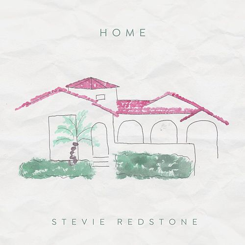 Home de Stevie Redstone