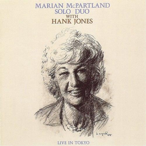 Live in Tokyo von Marian McPartland