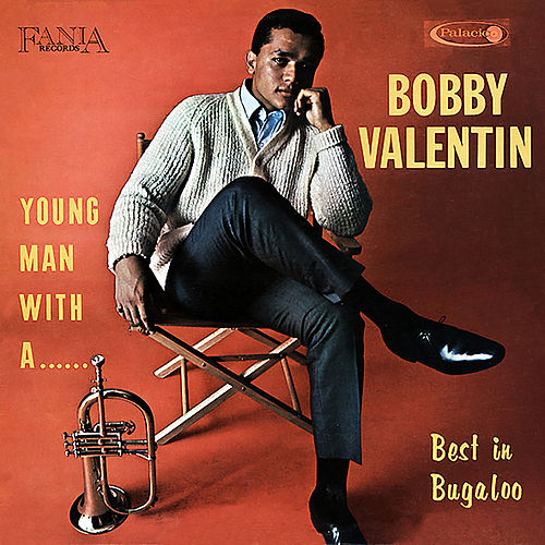 Young Man With A Horn de Bobby Valentin