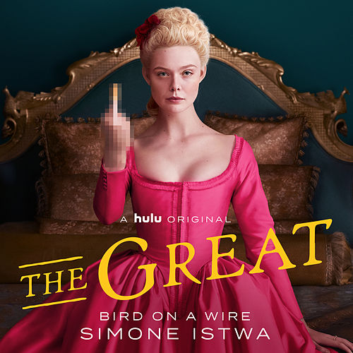 Bird on a Wire (Single from The Great Original Series Soundtrack) von Simone Istwa