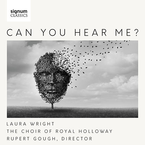 Thomas Hewitt Jones: Can You Hear Me? by Laura Wright