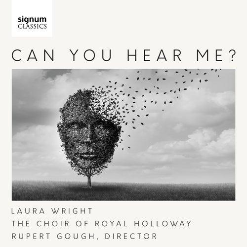 Thomas Hewitt Jones: Can You Hear Me? fra Laura Wright