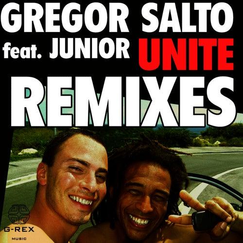 Unite Remixes von Gregor Salto