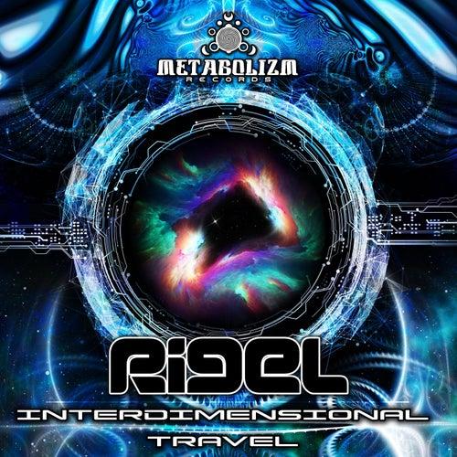 Interdimensional Travel by Rigel