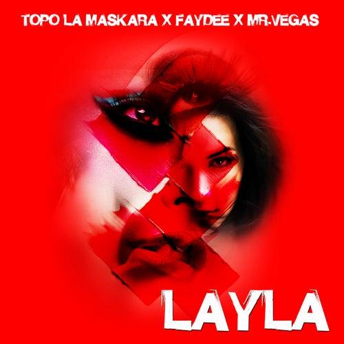 Layla de Topo La Maskara