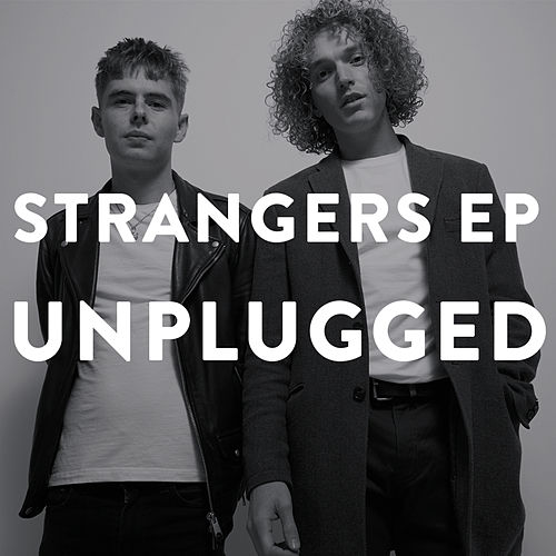 Strangers EP Unplugged by Seafret