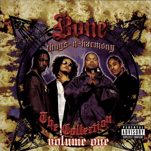 The Collection Volume One de Bone Thugs-N-Harmony