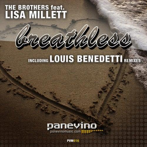 Breathless von The Brothers