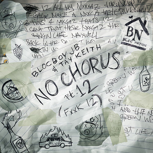 No Chorus Pt. 12 by BlocBoy JB