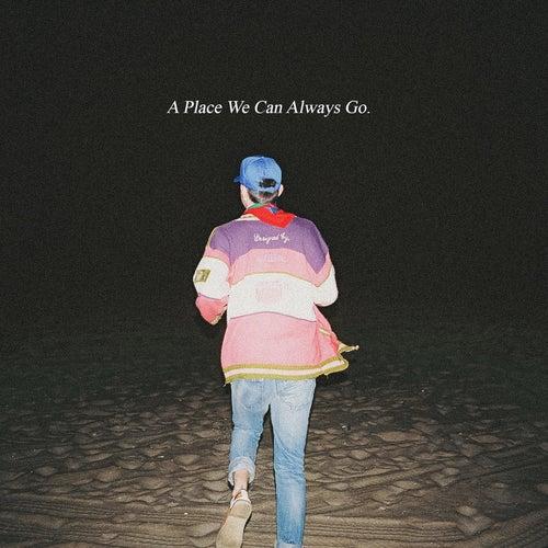 A Place We Can Always Go. de Grady