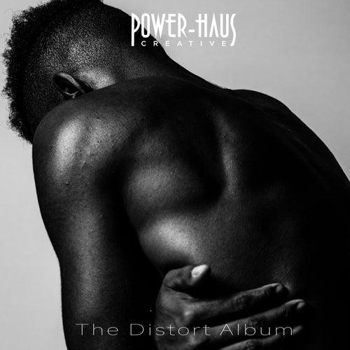 The Distort Album de Powerhaus
