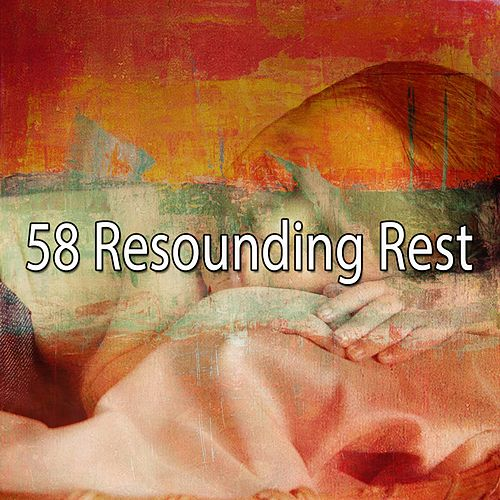 58 Resounding Rest by S.P.A