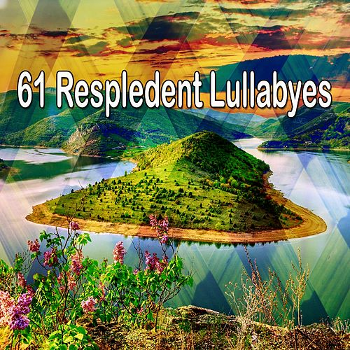 61 Respledent Lullabyes by White Noise Babies