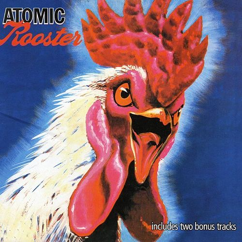Atomic Rooster de Atomic Rooster