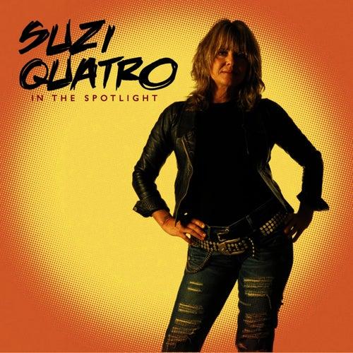 In The Spotlight de Suzi Quatro