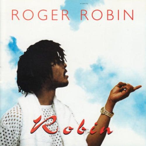 Robin by Roger Robin