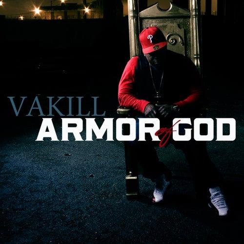 Armor of God de Vakill