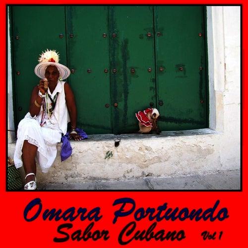 Sabor Cubano, Vol 1 by Omara Portuondo