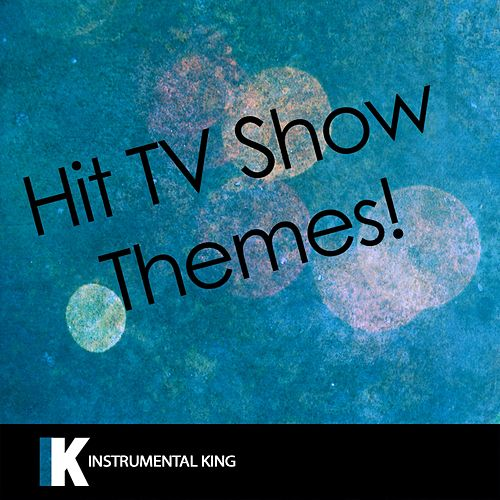Hit TV Show Themes! by Instrumental King (1)