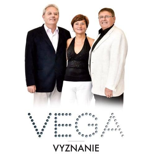 Vyznanie de Vega