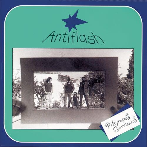 Antiflash by Peligrosos Gorriones