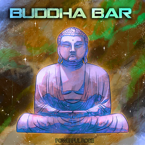 Powerful Rose de Buddha-Bar