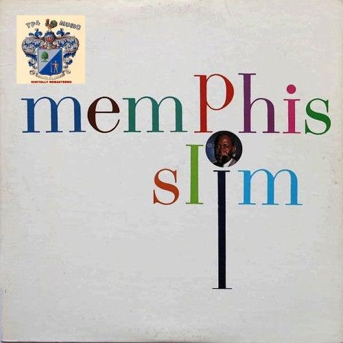 Memphis Slim by Memphis Slim