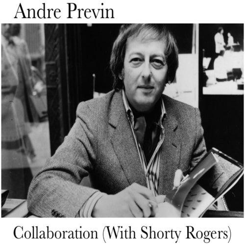 Collaboration de André Previn