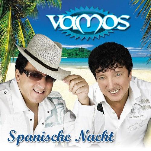 Spanische Nacht de Vamos