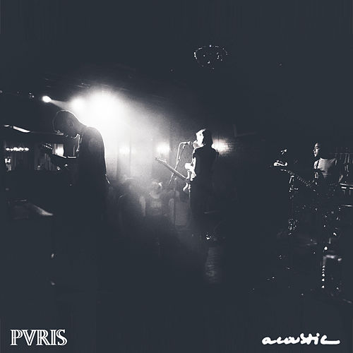 Acoustic by PVRIS