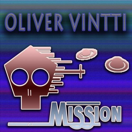 mission de Oliver Vintti
