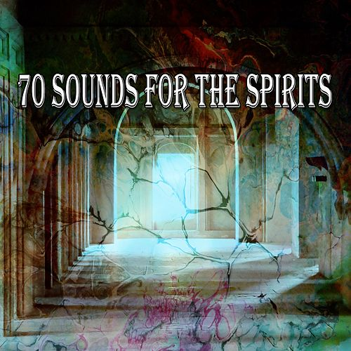 70 Sounds for the Spirits by Music For Meditation