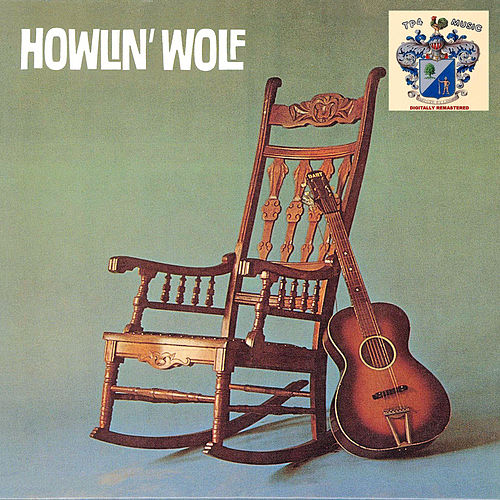 Howlin' Wolf 2nd Album de Howlin' Wolf