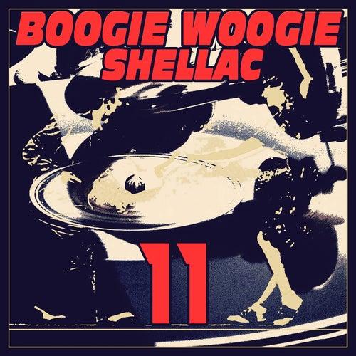 Boogie Woogie Shellac 11 by Albert Ammons Al Dexter