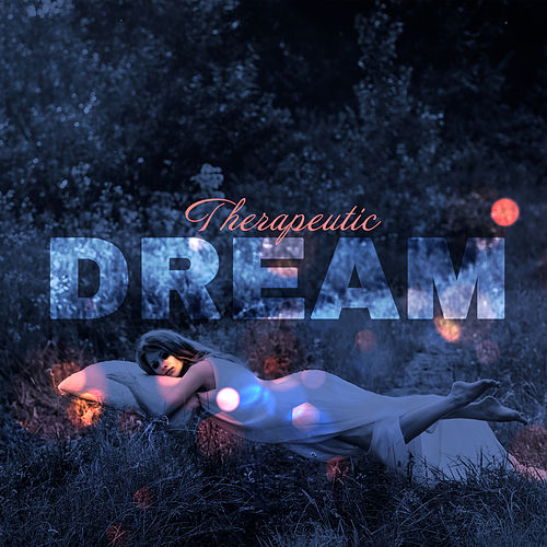 Therapeutic Dream - Silence Song, Soothing Sounds for Deep Sleep, Calming Hands & Creams, Bedtime Music de Healing Sounds for Deep Sleep and Relaxation