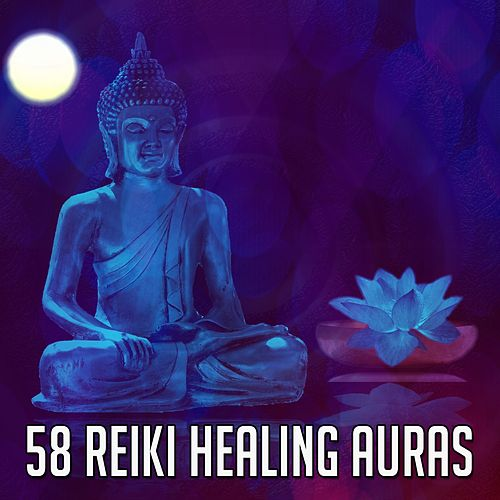 58 Reiki Healing Auras de White Noise Research (1)