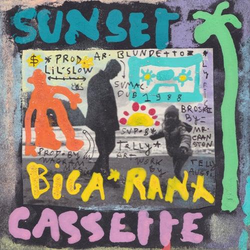 Sunset Cassette by Biga Ranx