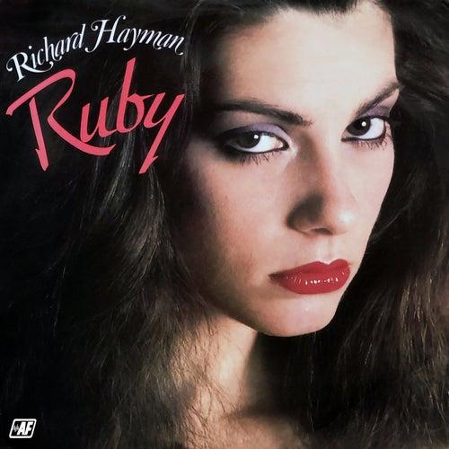 Ruby de Richard Hayman