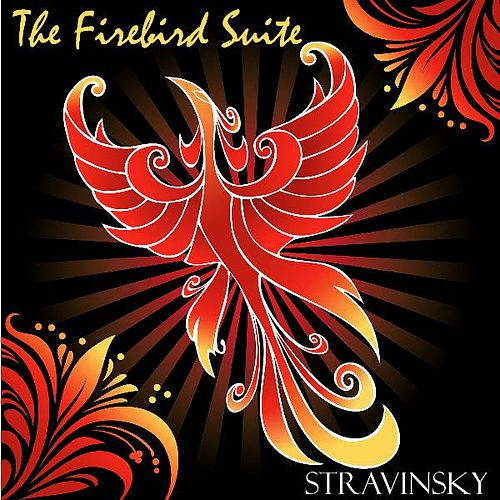 The Firebird Suite - Single de Igor Stravinsky