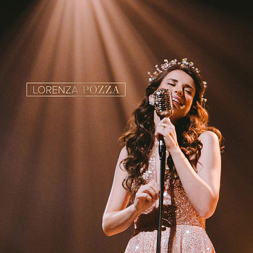 Lorenza Pozza (Ao Vivo) de Lorenza Pozza