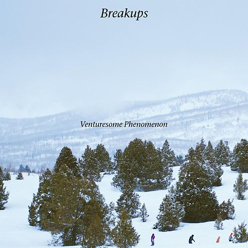 Breakups von Venturesome Phenomenon