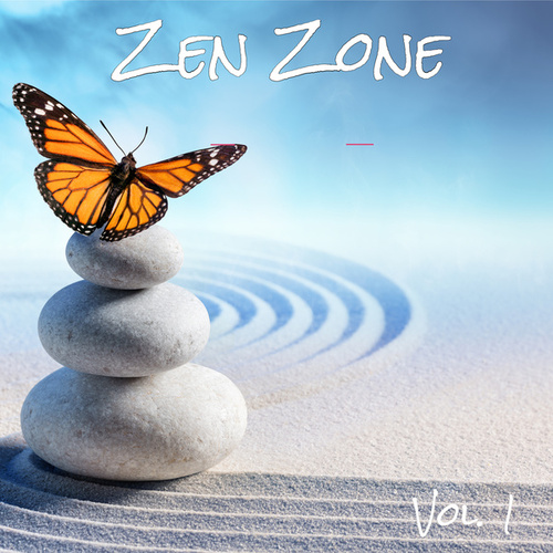 Zen  Zone Vol.1 by Various Artists