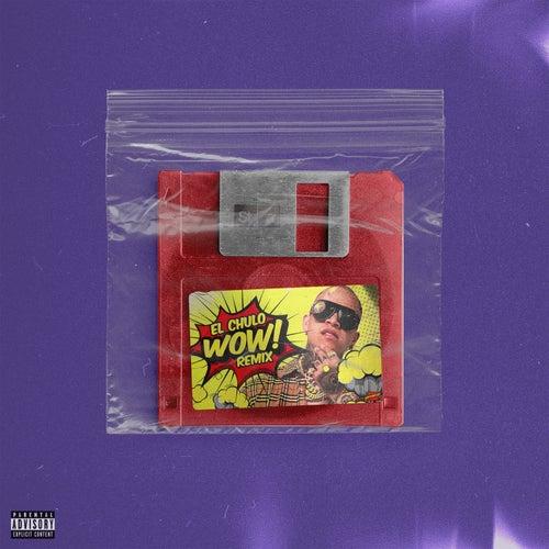 Wow (Remix) de El Chulo