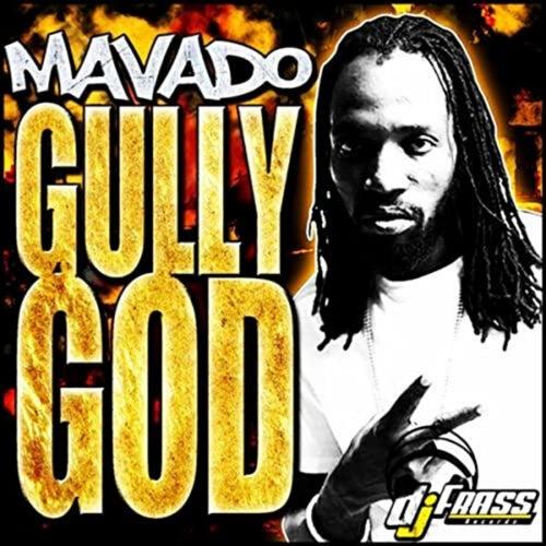 Gully God de Mavado